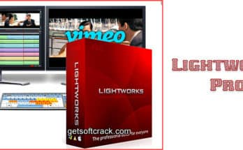 Lightworks Pro 2020.1 Crack