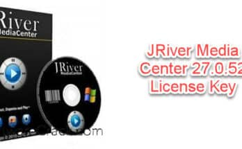 JRiver Media Center 27.0.52 License Key