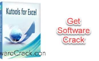 Kutools for Excel 23 Crack